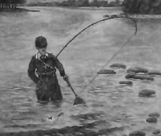 Рыбалка удалась фото