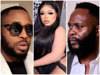 Bobrisky Joins Joro To Drag Tunde Ednut Full Updates On The Omah Lay Tems Arrest In Uganda Welcome To Joshualoaded Media S Blog Find all instagram photos and other media types of tundednut in tunde ednut🔹 instagram account. joshualoaded media s blog