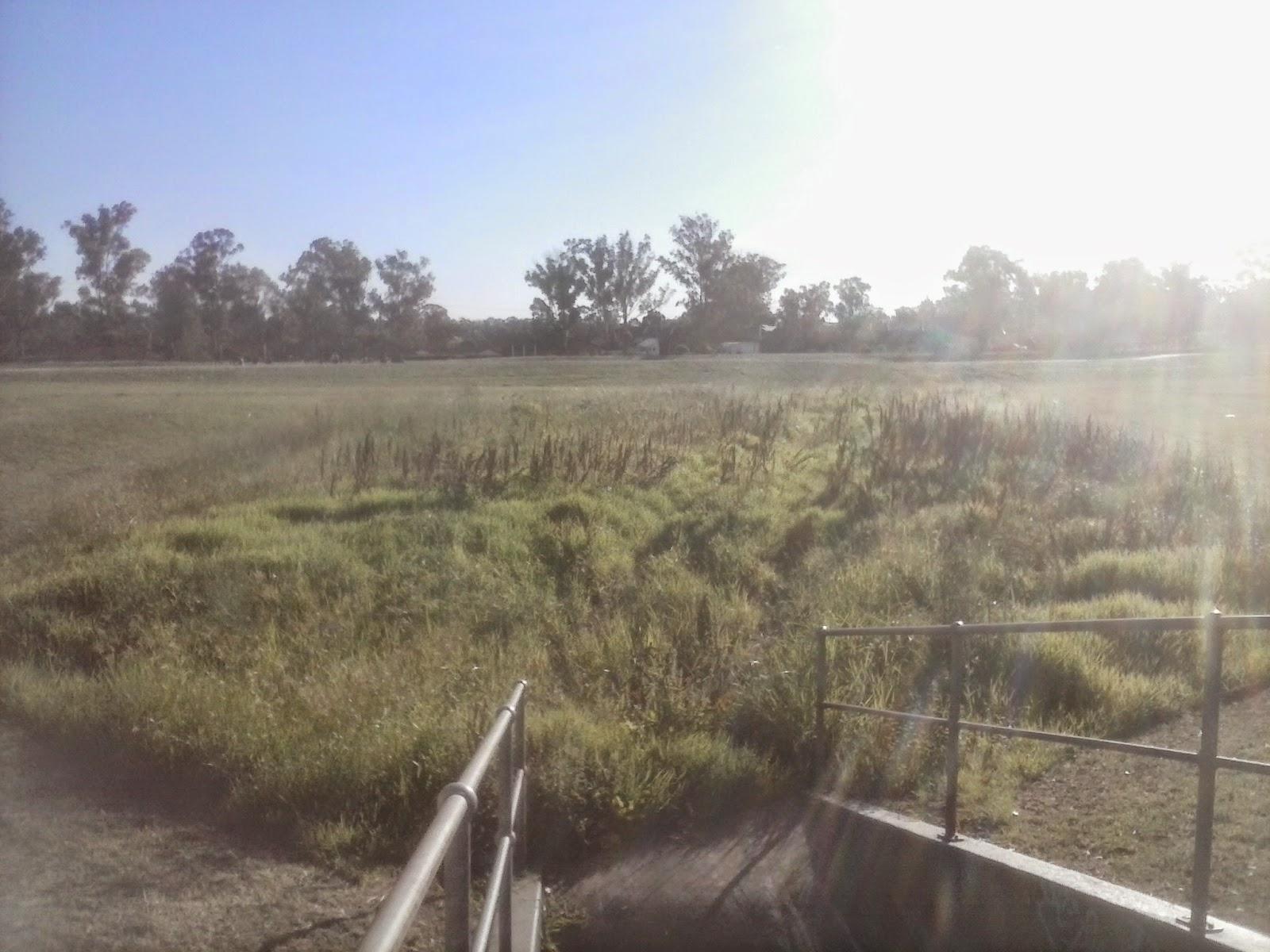 Why I Love Mount Druitt!: William Mason Reserve, North Mount ...
