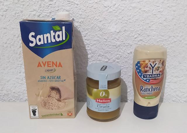 Santal Avena