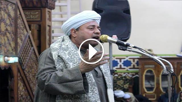 مراسم-الاحتفال-بالمولد-النبوي-الشريف-بمسجد-السوهاجي-بفرشوط