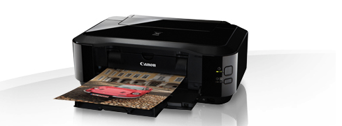 Canon PIXMA iP4940 Drivers Free Download