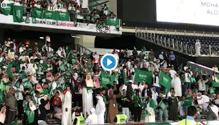 موعد مباراة السعودية وقطر اليوم الخميس 17-1-2019 في كأس أسيا 2019