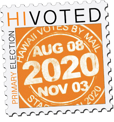 Hawaii shows that mail-in voting can work. Record turnout, smooth election. Plus latest COVID-19 counts and more news from all the Hawaiian Islands