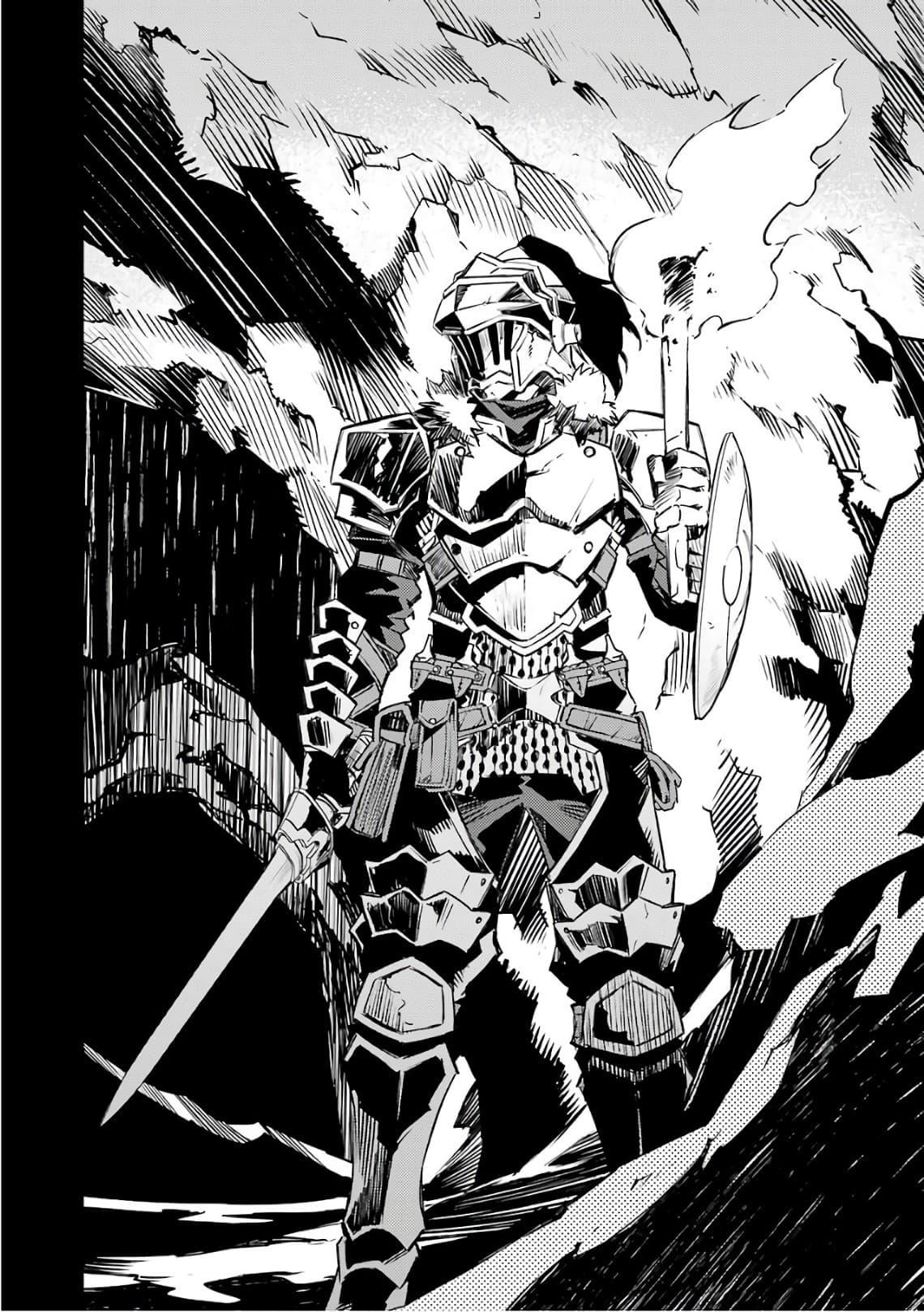 อ่านการ์ตูน Goblin Slayer Brand New Day ตอนที่ 4 หน้าที่ 12