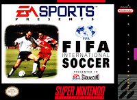 FIFA International Soccer P