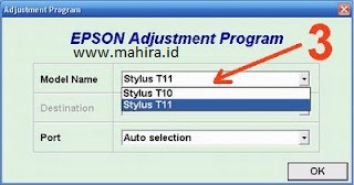 How to Reset Waste Ink Counter Pad Printer Epson T Reset Epson T11+-T10 Service Required Error Message