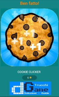 Soluzioni App guessing livello 127