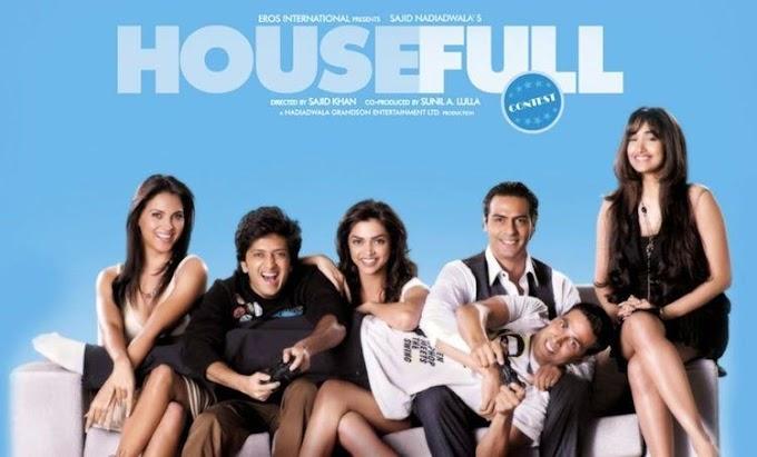 Housefull (2010) Full Movie Online Play & Download