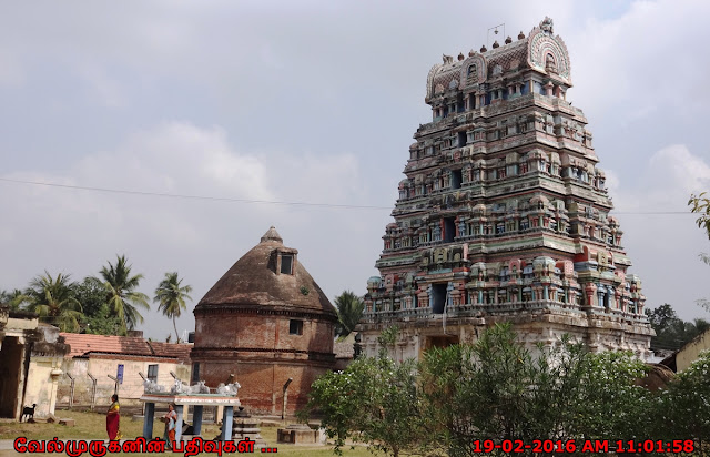 Thiruppalathurai  Temple NerKalanchiyam
