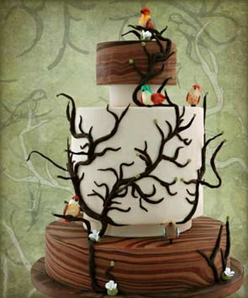 All About Decoration Wedding Cake Designer Career Wedding