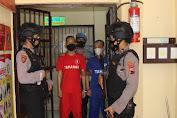 Ribuan Obat Terlarang Diamankan Di Purbalingga, Dua Tersangka Pengedar Berhasil Diringkus Polisi