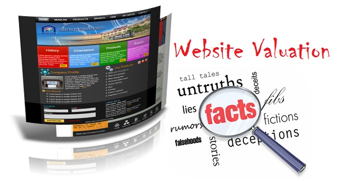 How Much Is Your Website Worth?