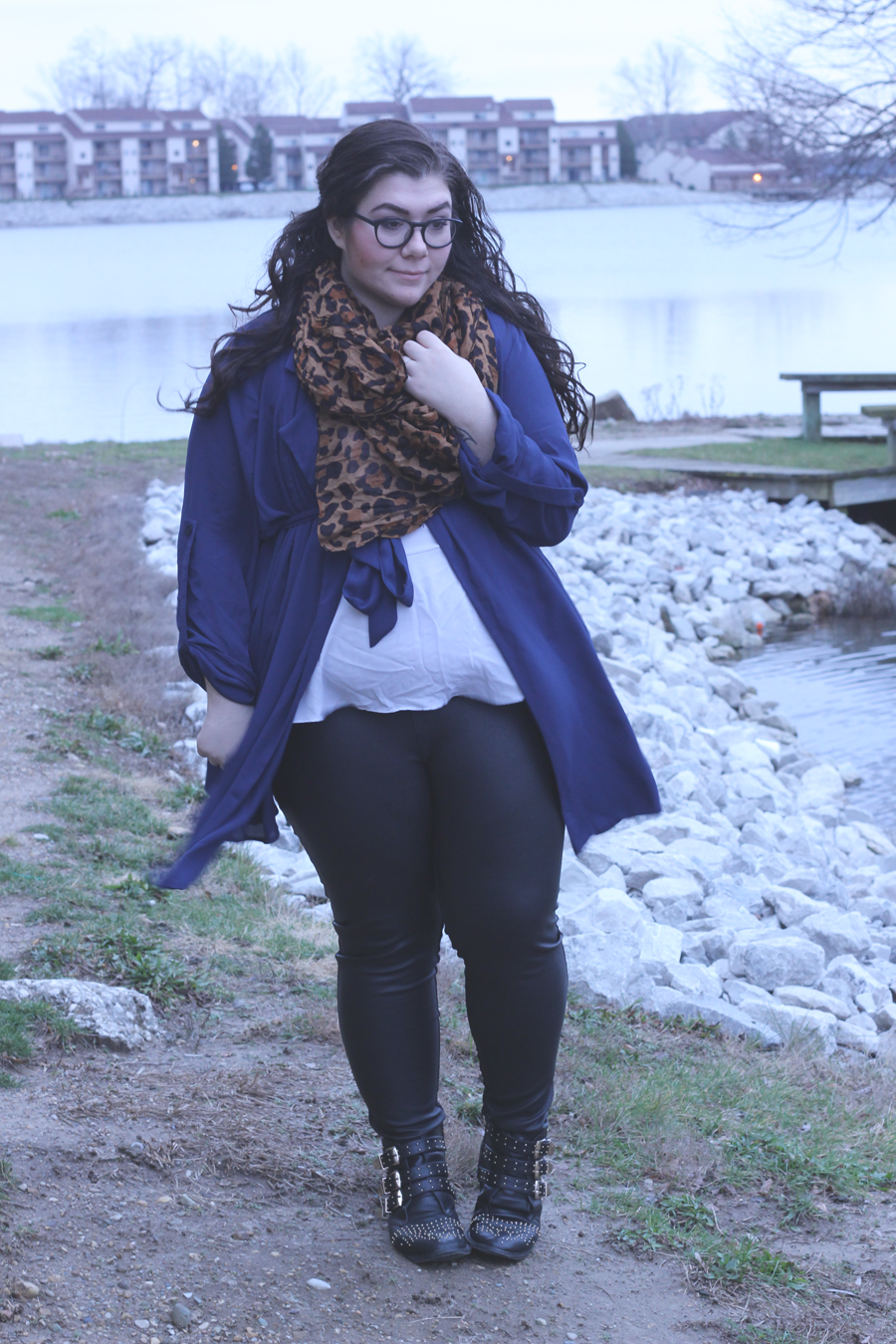 Glitz & Glam, an outfit on katielikeme.com fashion, plus size, style