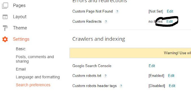 How to Remove Blogger Post in the Right way