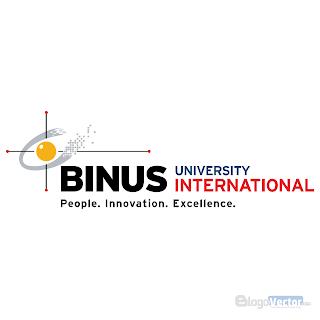 Binus University Logo vector (.cdr)