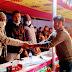 পোরশায় মুজিববর্ষ উপলক্ষ্যে ব্যাডমিন্টন টুর্নামেন্টের ফাইনাল অনুষ্ঠিত