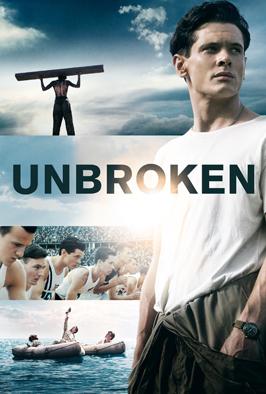Xem Phim Không Khuất Phục - Unbroken