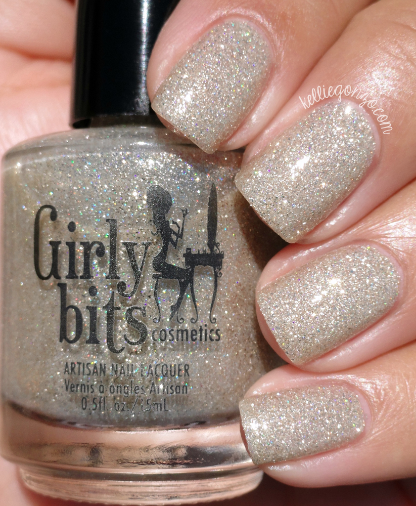 Girly Bits White Rabbit