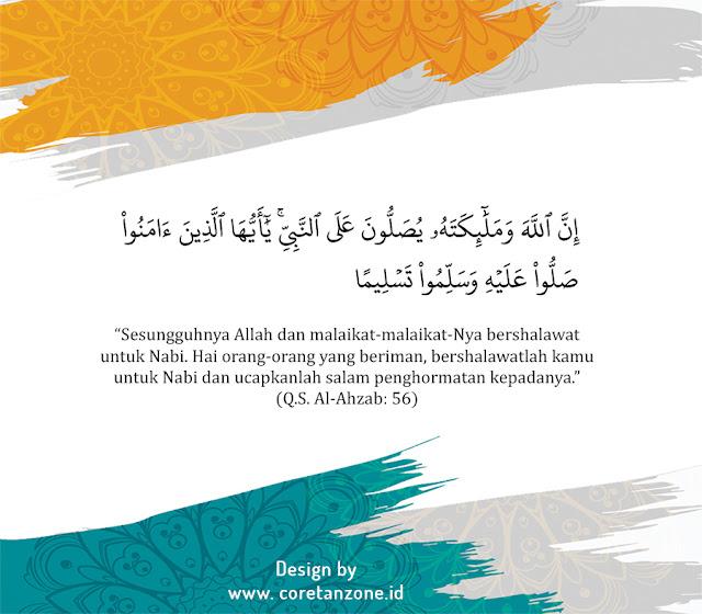 6 Keutamaan dan Keistimewaan Membaca Shalawat Kepada Nabi Muhammad
