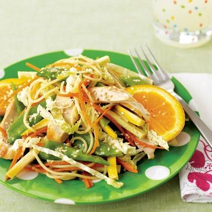 Use Your Noodle Salad Recipe