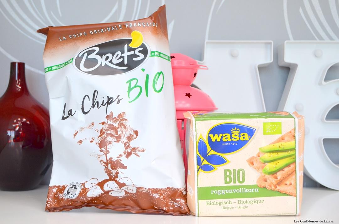 box - box food - box alimentaire