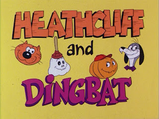 Heathcliff and Dingbat/Heathcliff and Marmaduke