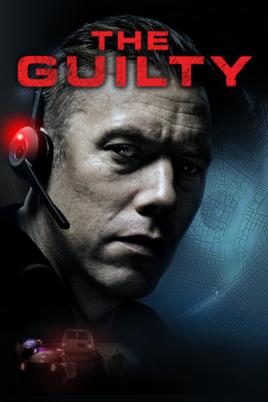 The Guilty [2018] [DVD R4] [NTSC] [Latino]