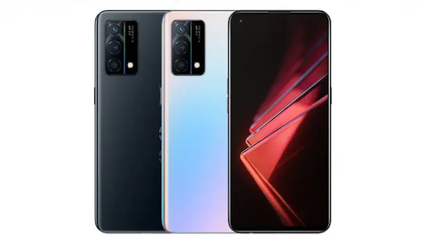 Oppo K9 5G Launches, Comes With Snapdragon 768G