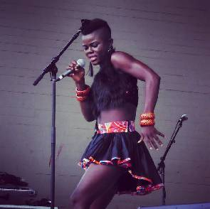 Wiyaala to speak at Impact Music Conference