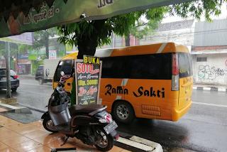 Travel Kudus Semarang