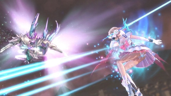 Blue Reflection PC Free Download Screenshot 3