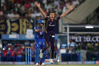 KKR vs MI 1st Match IPL 2015 Highlights