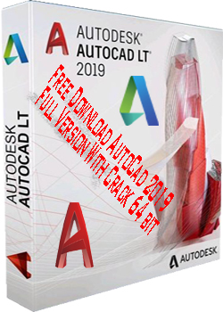 Free-Download-AutoCad-2019-Full-Version-With-Crack-64-bit