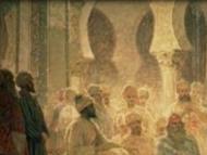 قصة بقي بن مخلد الأندلسي مع الإمام أحمد بن حنبل