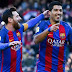 Agen Domino - Tanggapan Luiz Suarez tentang masa depan Messi di Barcelona