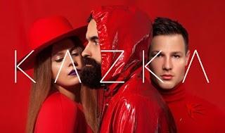 Не для людей зі слабкими нервами: KAZKA випустила свій самий відвертий кліп