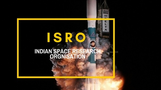 INDIAN SPACE RESEARCH ORGANISATION है