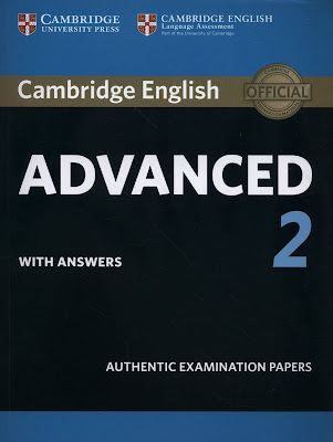 Cambridge English Advanced 2 with answers cd audio