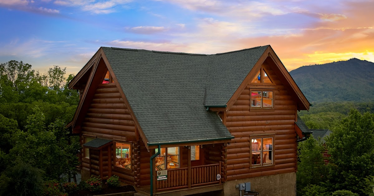 Choosing A Cabin Rental Gatlinburg For Your Vacation
