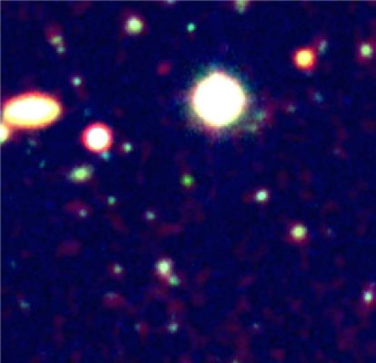 Let there be light: Super bright galaxies of the early Universe