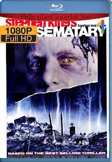 Cementerio De Mascotas [1989] [1080p BRrip] [Latino-Inglés] [GoogleDrive] RafagaHD