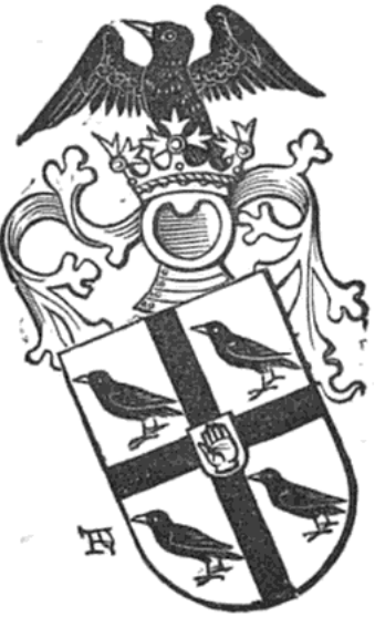 Lord Belmont in Northern Ireland: Donadea Castle