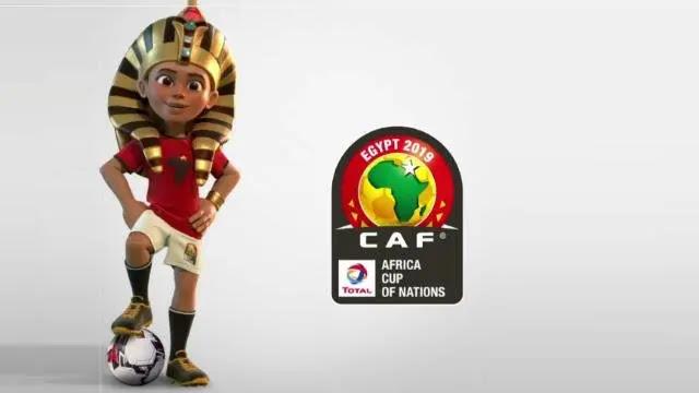 المنتخبات المتأهلة لدور 8 أمم أفريقيا 2019