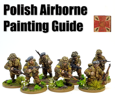 Polish Airborne Painting Guide
