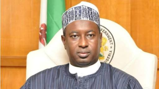 EFCC Detains Former Gov. Yero, Ex-Minister, Others For 'Fraid'