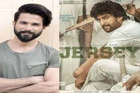 Jersey full movie download (2020) 360p, 480p and 720p leaked by tamilrockers and flimyhit