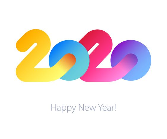 Images of Happy New Year 2020 Images