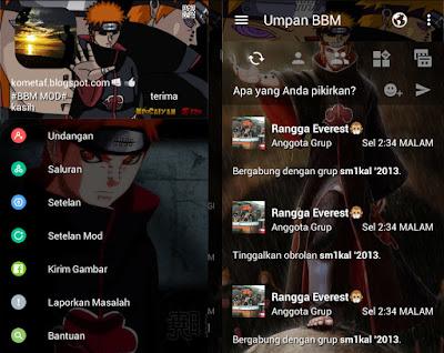 Cheat BBM Mod Pain Tendo v3.0.1.25 Pro APK Premium