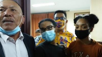 Cerita Ngawur Soal Bali, Warga AS Kristen Gray Akhirnya Dideportasi